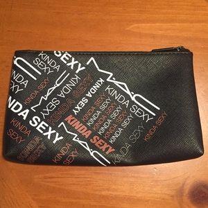 MAC Cosmetic Bag 💋